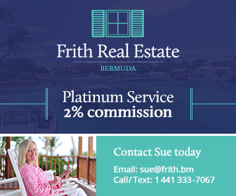 Frith Real Estate