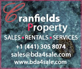 Cranfields Property Bermuda
