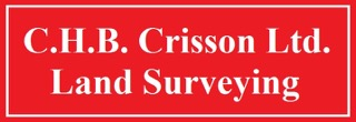 C.H.B. Crisson Ltd. - Bermuda Land Surveys & Boundaries
