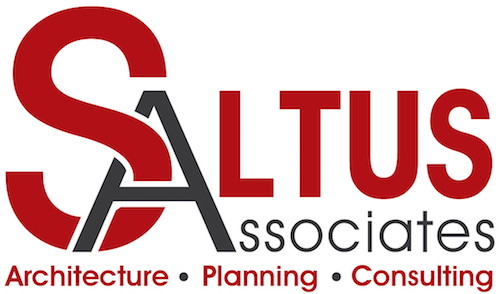 Saltus Associates - Bermuda Architects