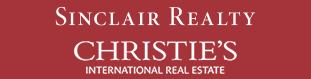 Christie's International Real Estate | Sinclair Realty - Bermuda Real Estate Agents