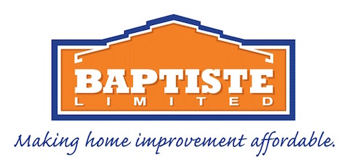Baptiste Limited - Bermuda Windows & Doors