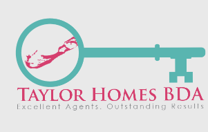 Bermuda Real Estate Agents - Taylor Homes BDA