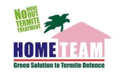 HomeTeam - Bermuda Pest Control