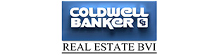 Coldwell Banker BVI Real Estate Logo