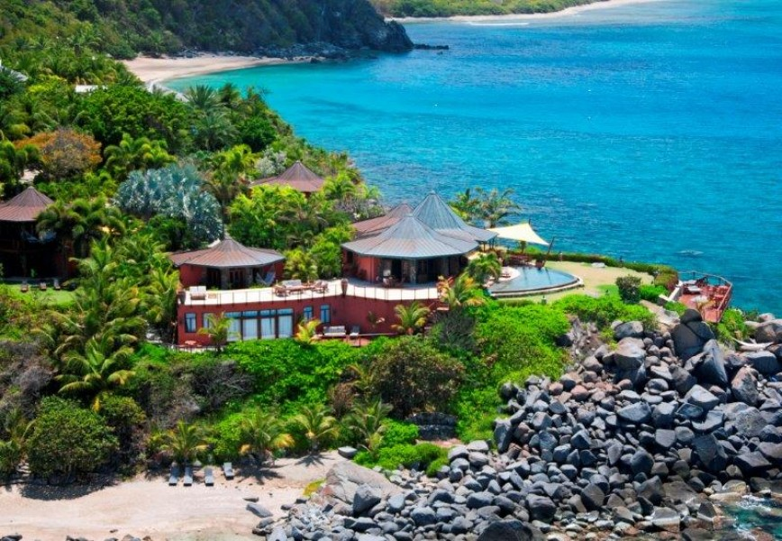 BVI property for sale