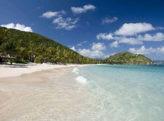 BVI Beach You Must Visit