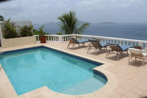 British Virgin Islands Rental Property