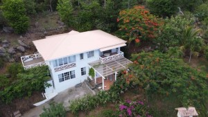 Real Estate in British Virgin Islands