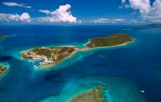 British Virgin Islands Commercial Property
