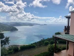 British Virgin Islands Rental Property
