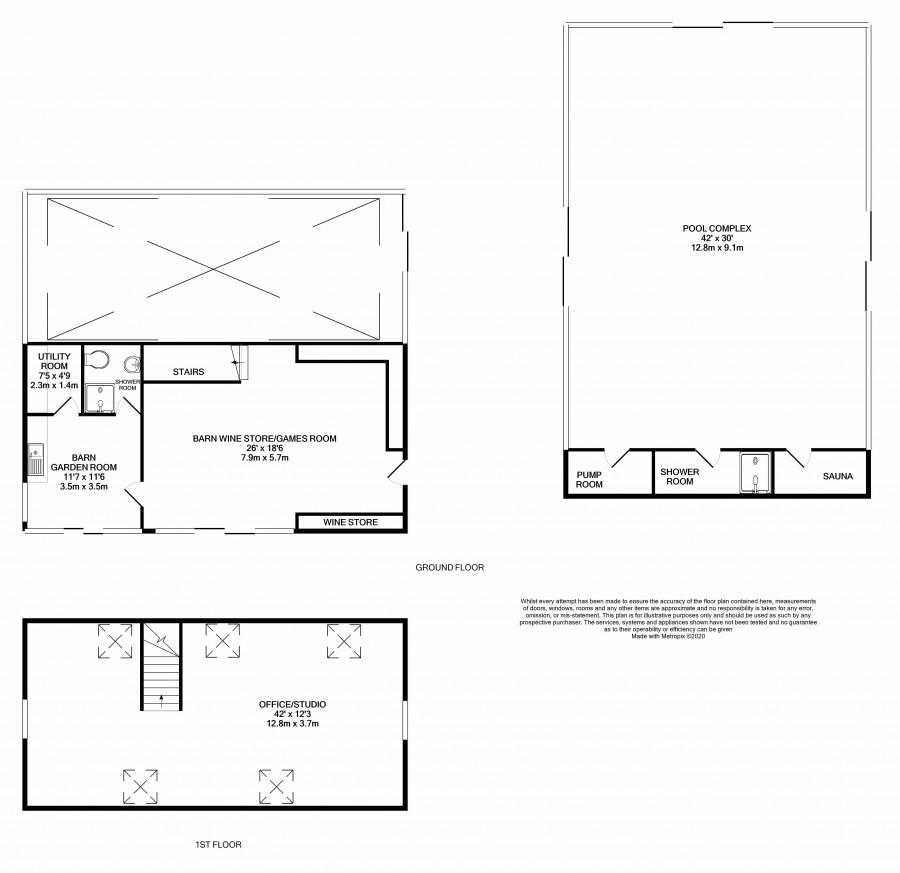 View Floor Plan 2