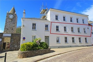 Property in Guernsey