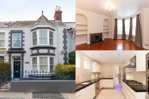 Guernsey Rental Property
