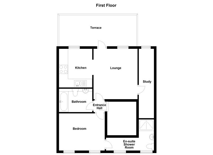 View Floor Plan 1