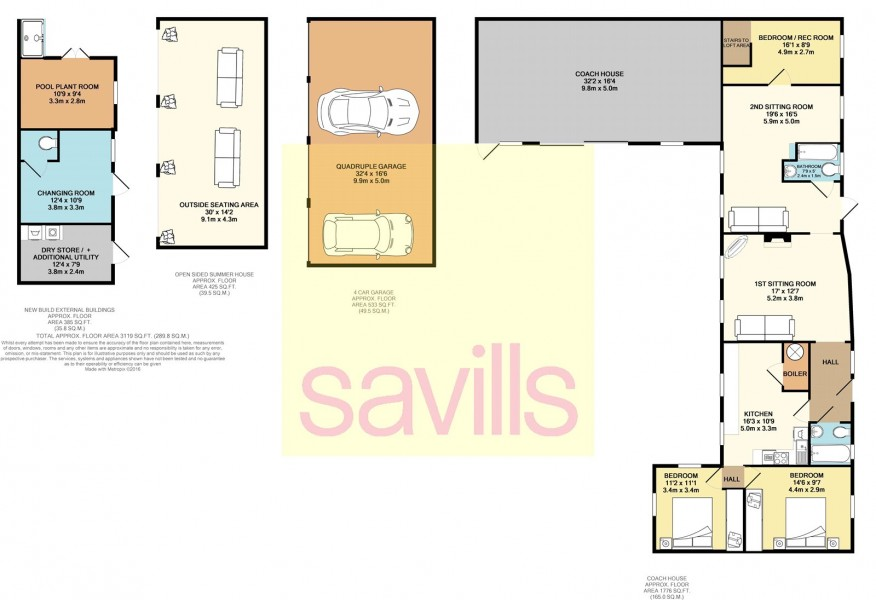 View Floor Plan 2