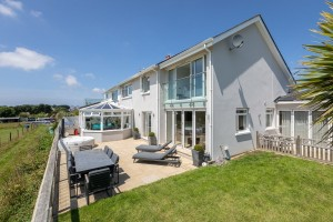 Property in Jersey